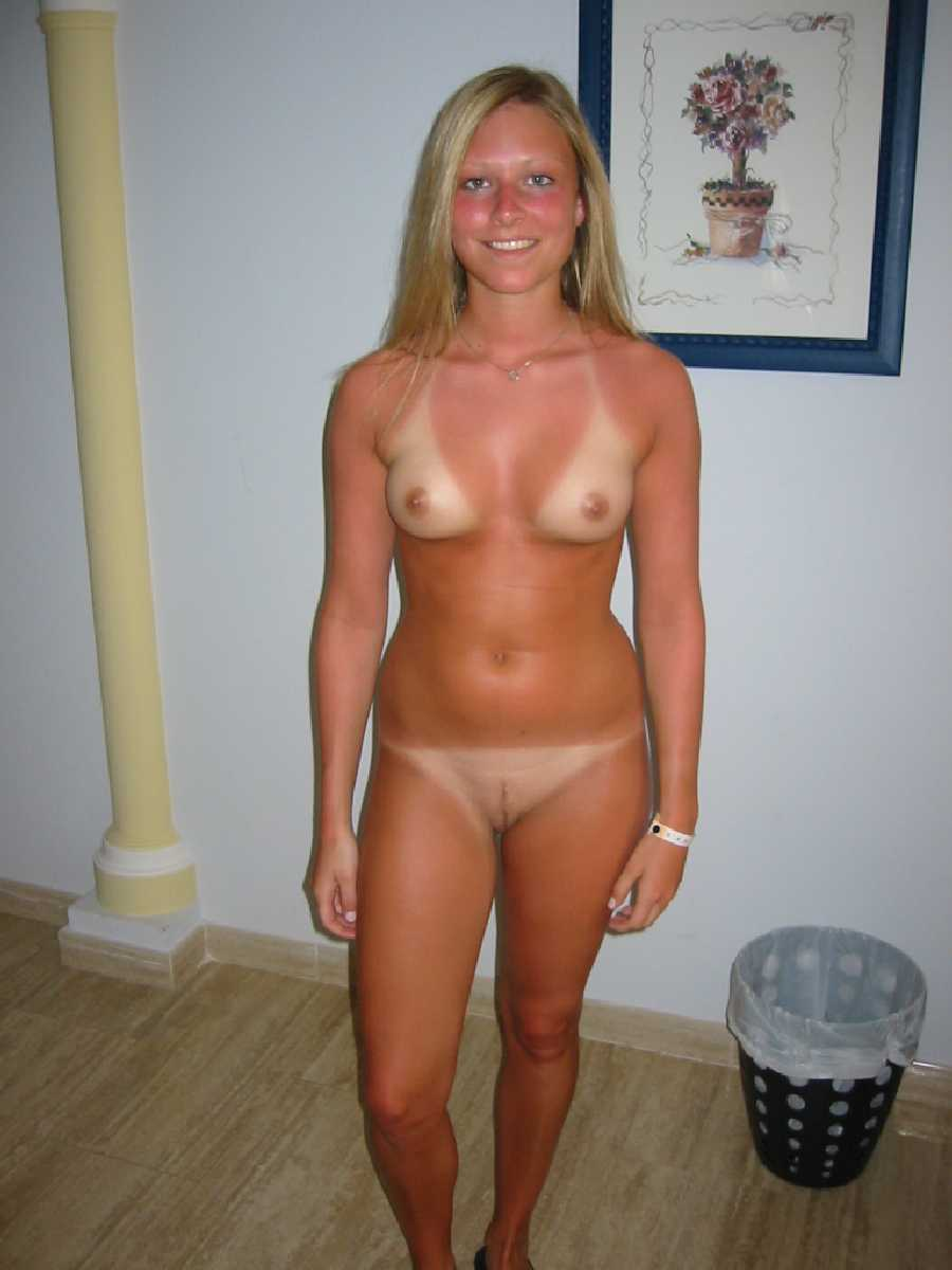 My girlfriend is hot milf her nude