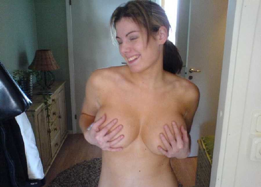 Granny blonde curvy wife big natural tits x video