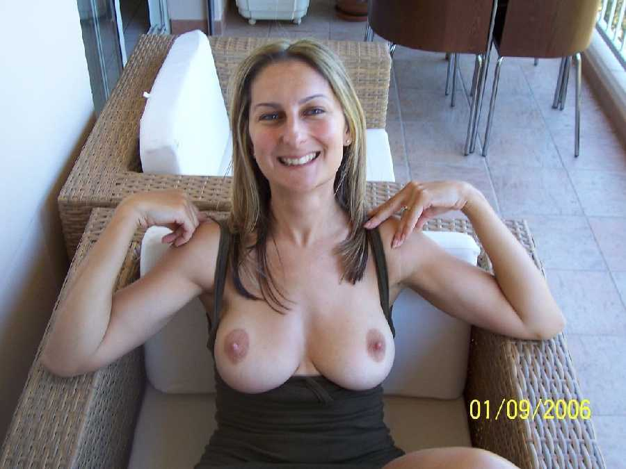 Very small tits