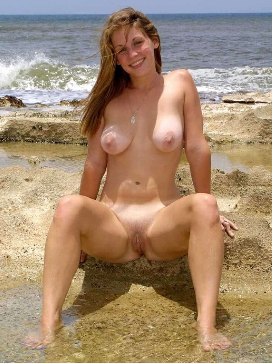 Naked women with nice tits