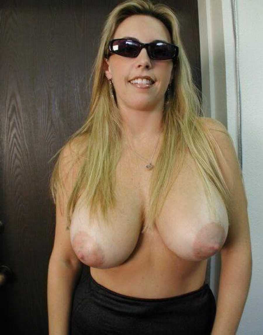 Real Girls With Nice Tits