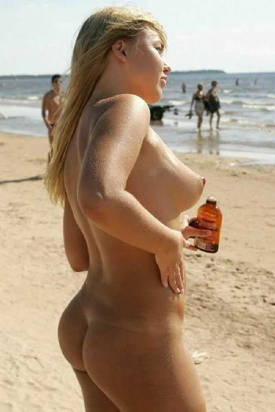 Nude nice breast