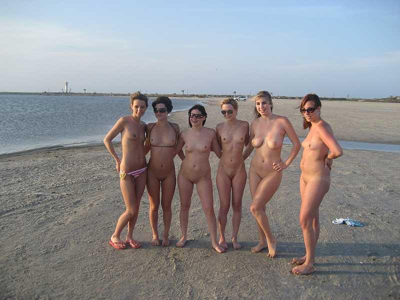 San francisco girls nude 10