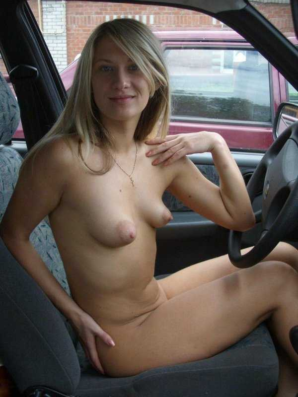 Naked taxi ?