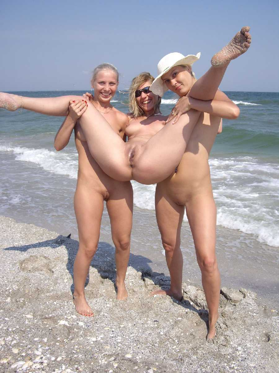 nudist swinger pic