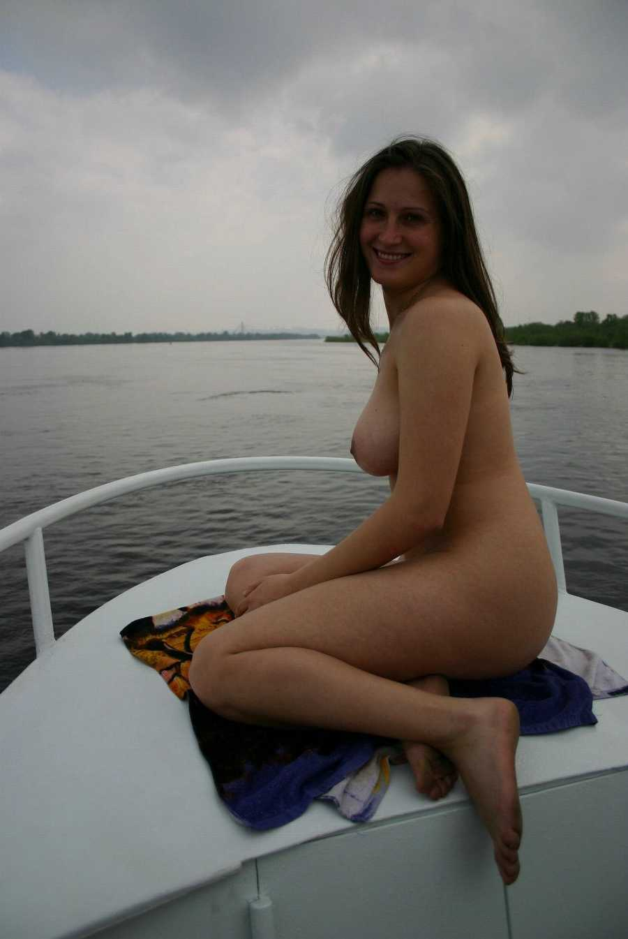 naked-chic-on-jet-ski-incredible-jack-rabbit-vibrator