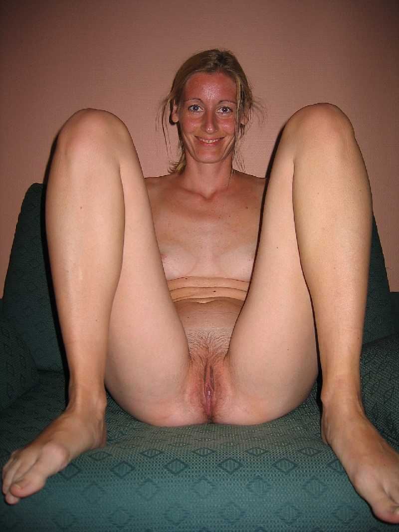 Real amateur nude women