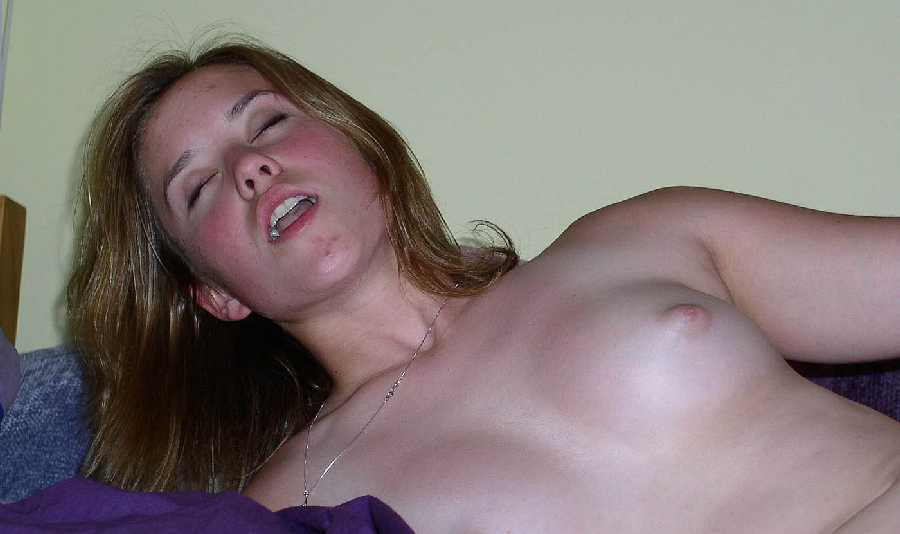 Amature female orgasm gallery
