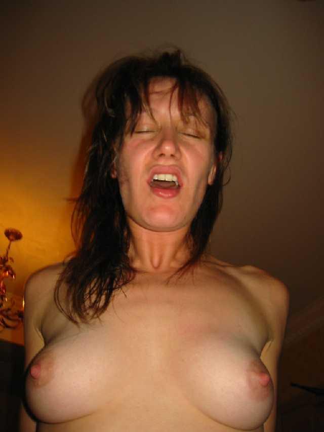 Mature free orgasm faces