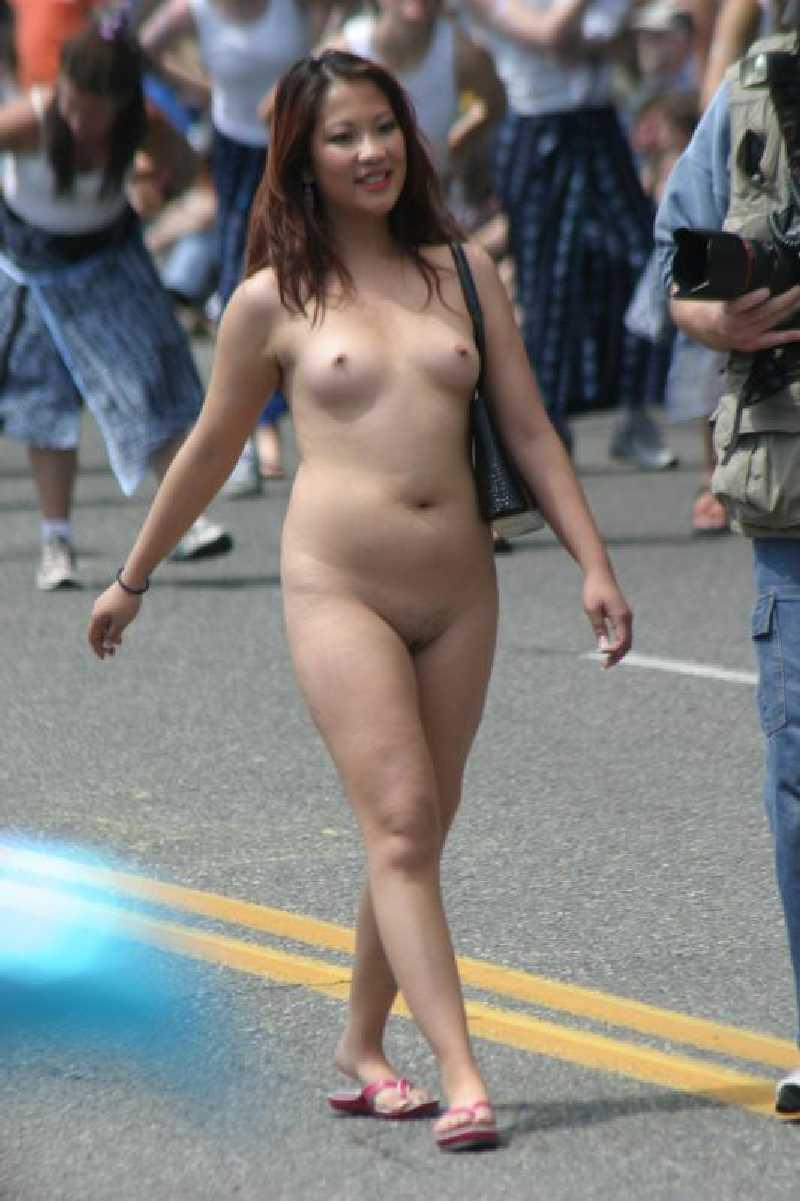 public flashing - wife nudity and girls public flash