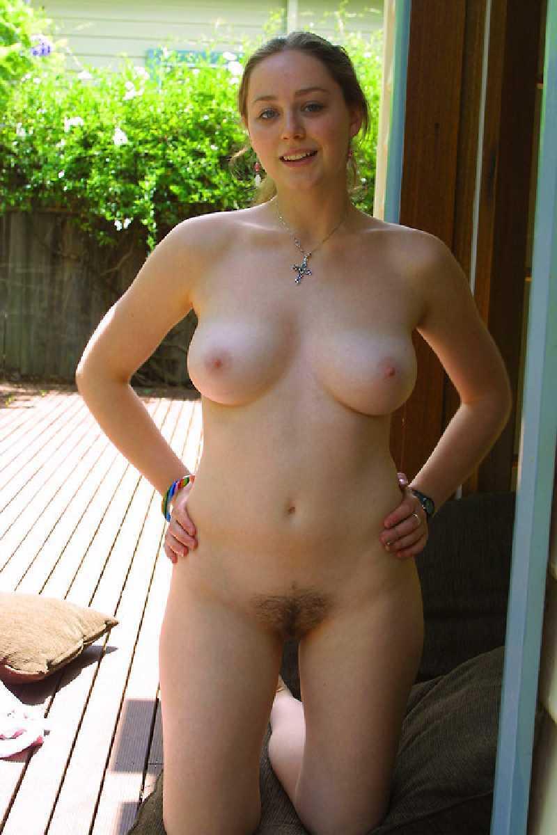 Nackte Nachbarn dicke Titten — bild 3
