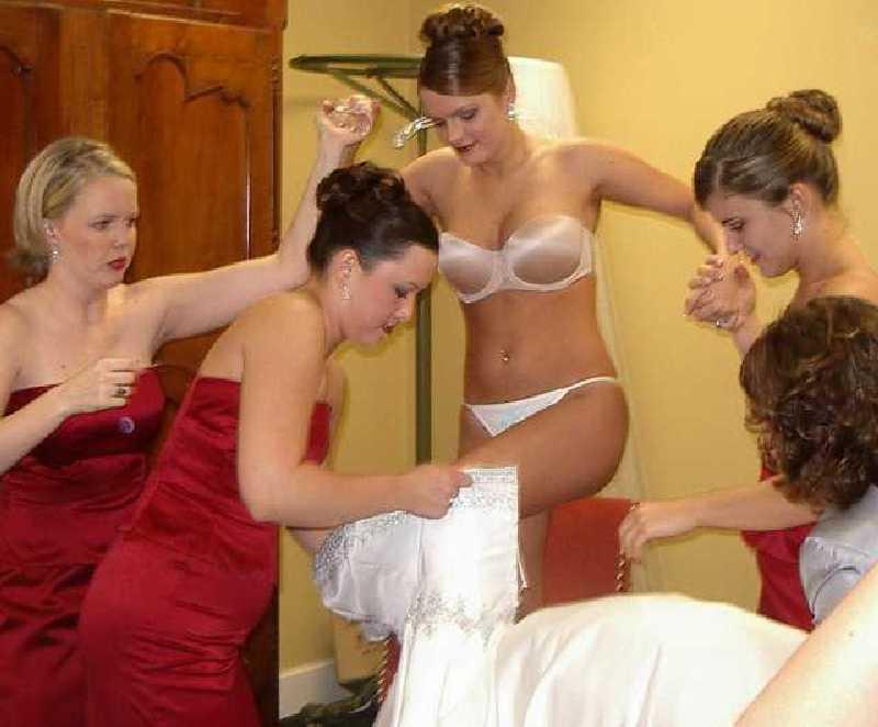 Голые конкурсы на свадьбах частное видео