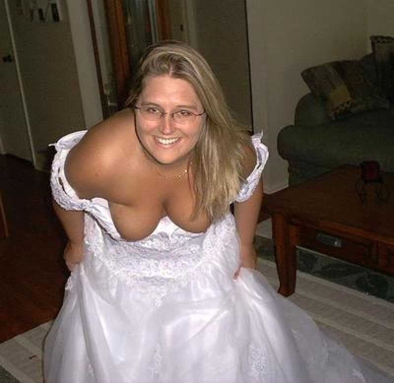 Flashing Bride