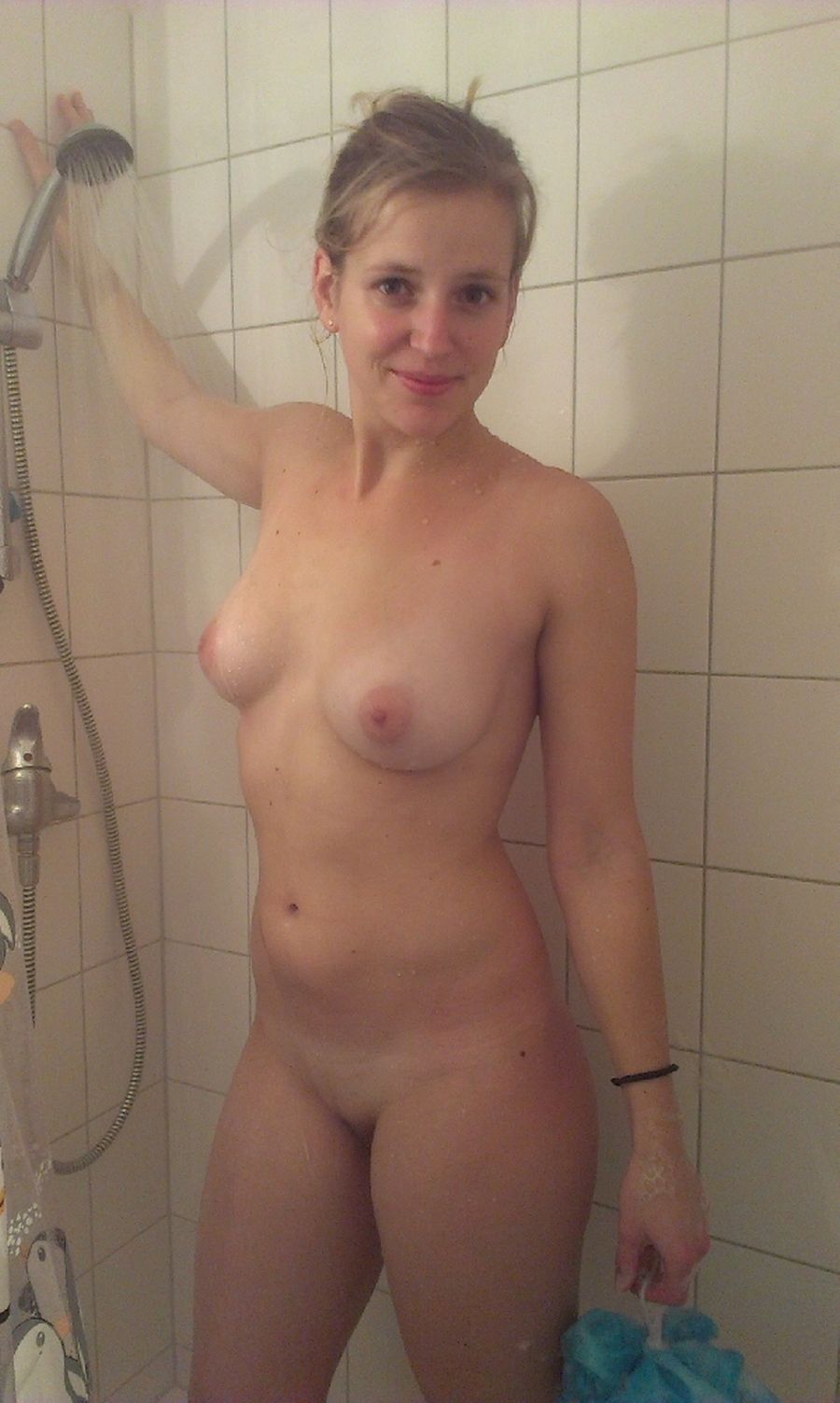 real mom naked