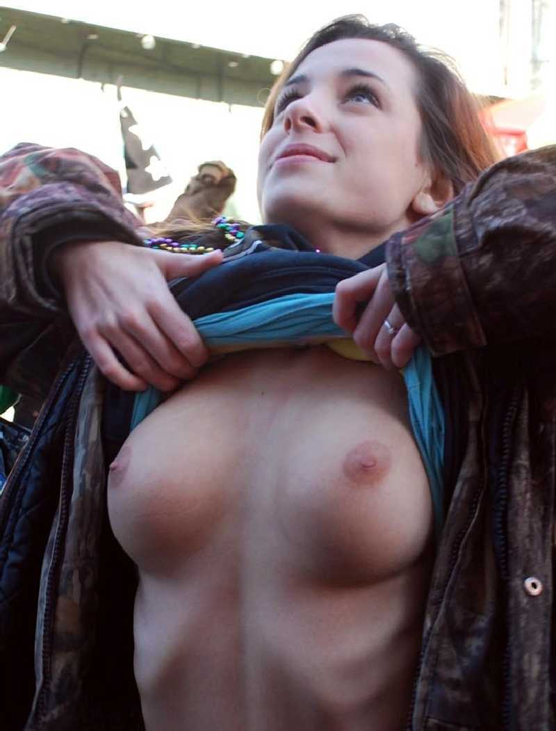 Hard Nipples In Public Tumblr