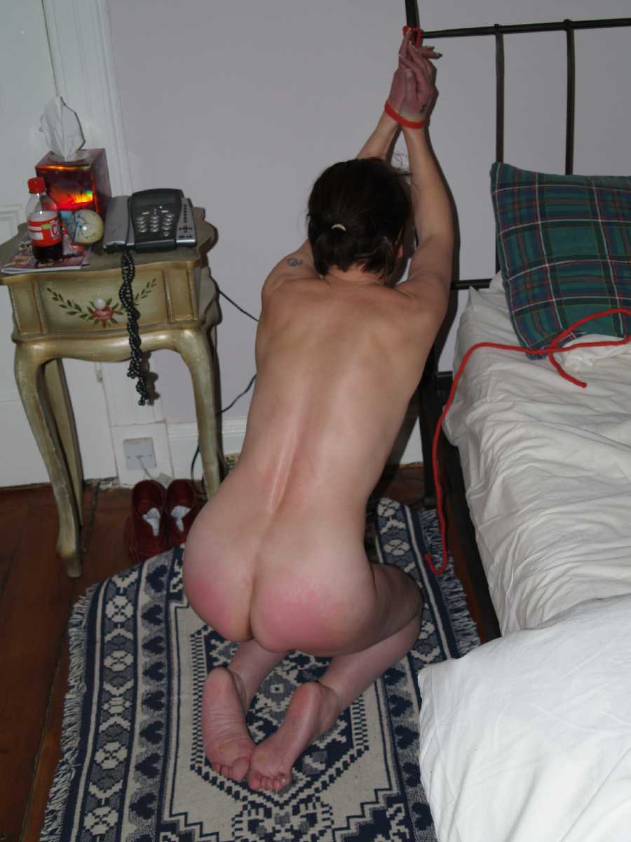 Naked women punished exploited pic