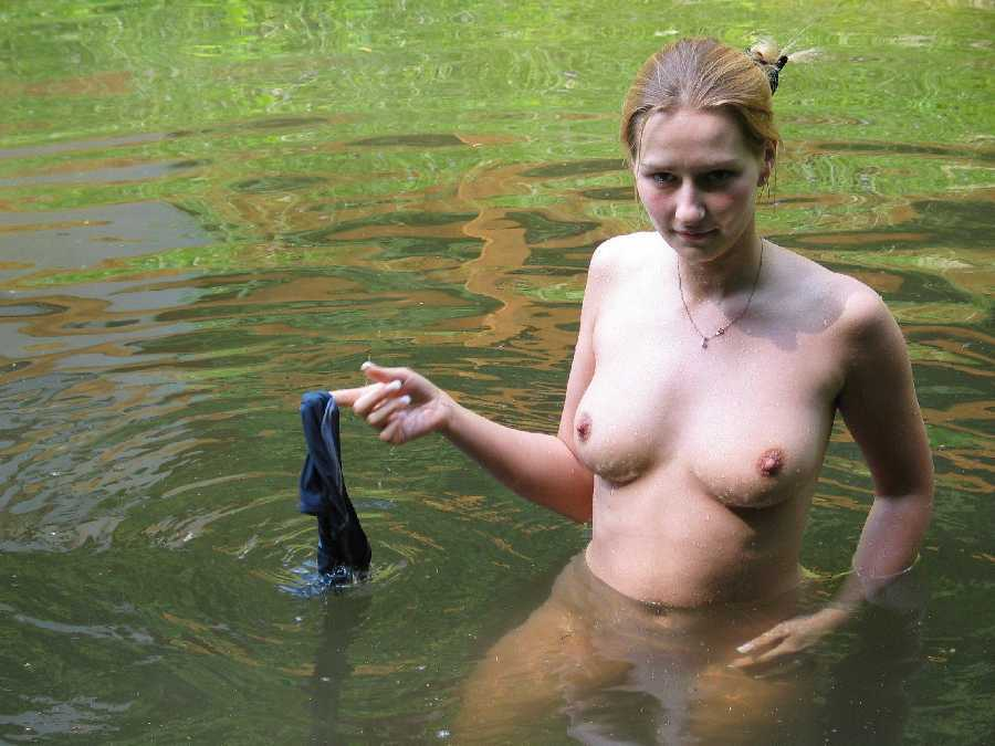 Picture water naked sex