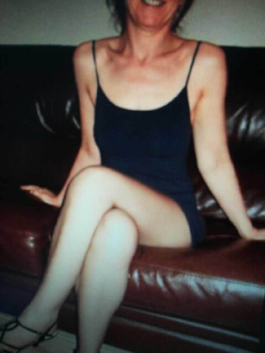Dressed & Undressed