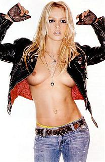 Britney Spears Porn Site
