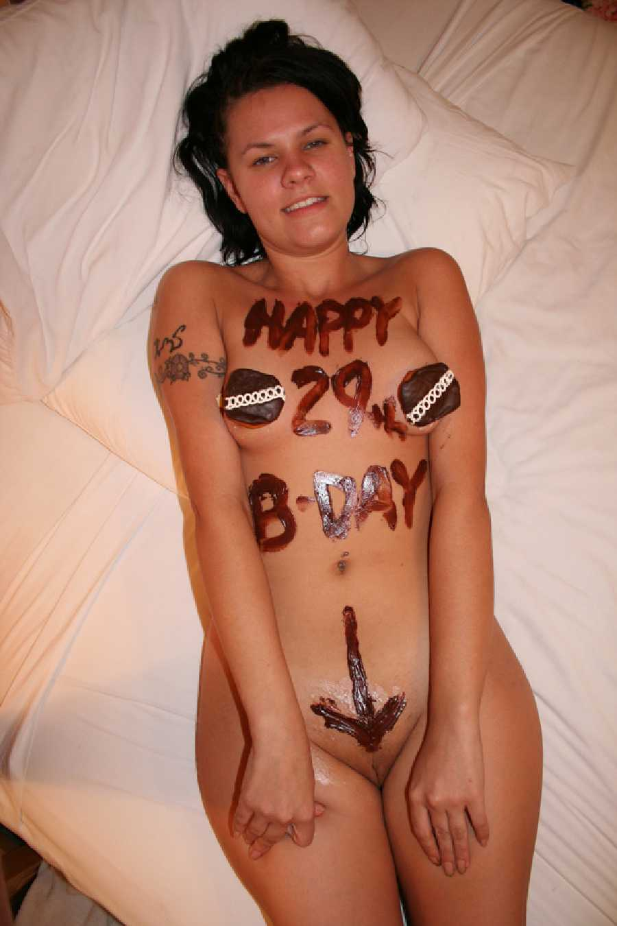 Erotic Birthday