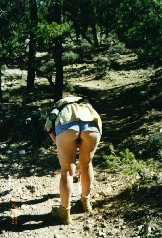 Hiking Dare