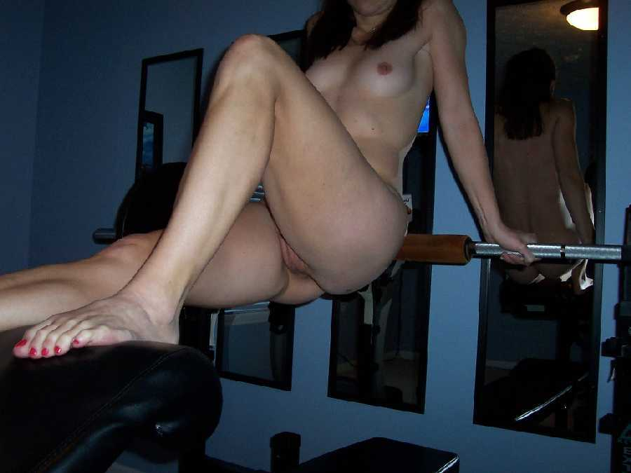 Minx - Nude Wife