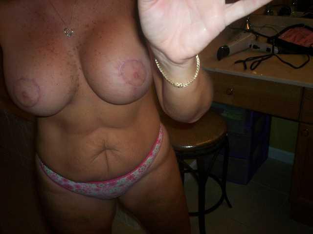 New Tits