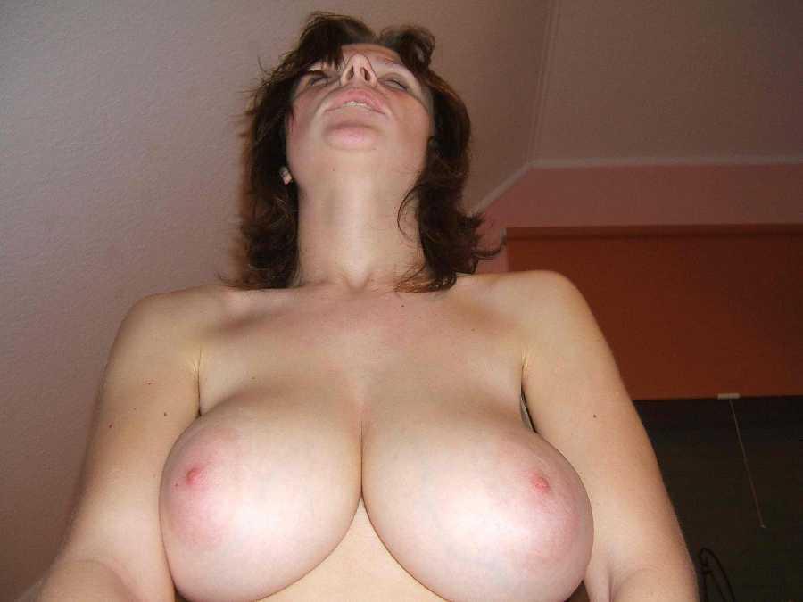 My Wife S Boobs